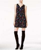 Kensie Floral-Print Shift Dress
