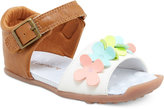 Carter's Every Step Stage 3 Walking Flower Sandals, Baby Girls (0-4) & Toddler Girls (4.5-10.5)
