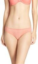 OnGossamer Women's Mesh Bikini