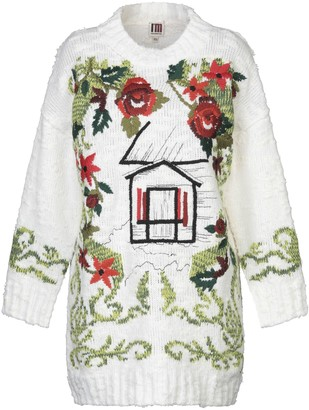 I'M Isola Marras Sweaters