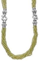 Lagos Women's Caviar Icon Bead Convertible Bracelet & Necklace