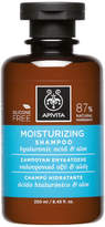 Apivita APIVITA Holistic Hair Care Moisturizing Shampoo - Hyaluronic Acid & Aloe 250ml