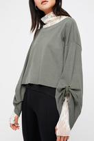 Free People Holala Sweatshirt