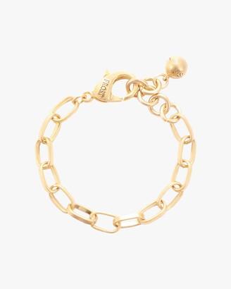 Lulu Frost Oval Link Bracelet