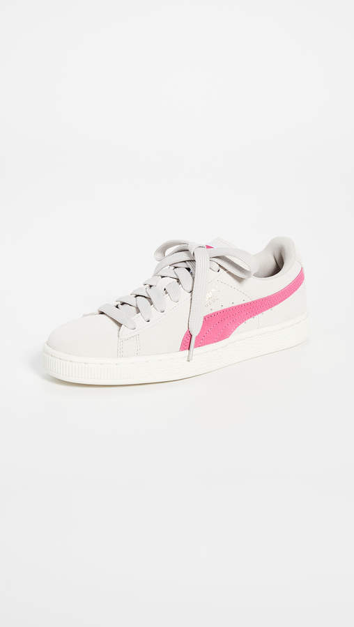 1a9623911f Suede Classic Sneakers