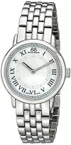 88 Rue du Rhone Women's 87WA120007 Stainless Steel Bracelet Watch