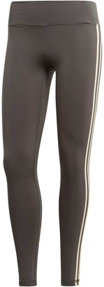 adidas Womens Believe This 3 Stripes Tights