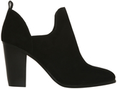 Vince Camuto Federa Black Boot