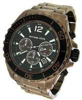 Michael Kors Men's Dylan MK8232 Titanium Quartz Watch
