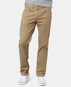 Dockers Big & Tall Jean Cut Classic-Fit All Seasons Tech Khaki Pants