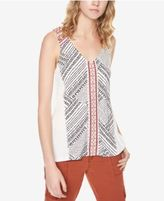 Sanctuary Kira Embroidered Tank Top