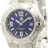 Tag Heuer 2000 Exclusive Lady watch