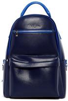 Robert Graham Raver Leather Backpack