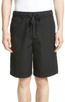 Rag & Bone Men's Ryder Tie Waist Shorts