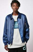 Diamond Supply Co. Embarcadero Bomber Jacket