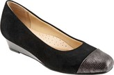 Trotters Langley Wedge (Women's)