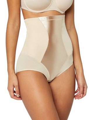 Flexee Maidenform Women's Shapewear Hi-Waist Brief