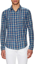 Faherty Spread Seasons Sportshirt