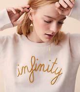 Lou & Grey Maison Labiche Infinity Sweatshirt