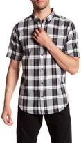 Ezekiel Kent Short Sleeve Shirt