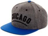 American Needle Flak Chicago Baseball Cap