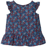 Joe Fresh Peplum Top (Toddler & Little Girls)