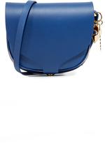 Sophie Hulme Mini Saddle Bag