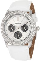Esprit Women's ES103822001 Peony Multifunction Watch