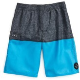 Rip Curl Boy's Mirage Combine Board Shorts