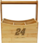 NASCAR Jeff Gordon Bamboo Utensil Caddy