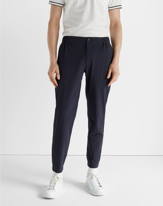 Club Monaco Lex Textured Pants