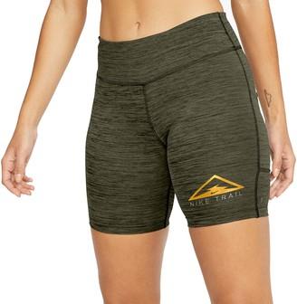Nike Fast Trail Short - Women's