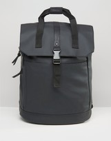 Asos Backpack With Internal Laptop Pouch