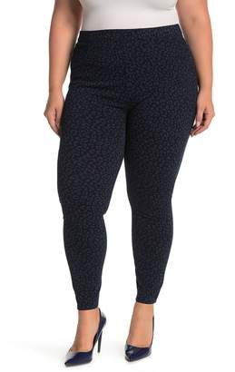 Spanx Ankle Jean-Ish Leggings (Plus Size)