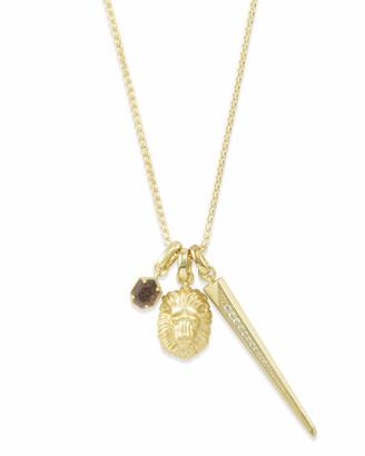 Kendra Scott Fierce Charm Necklace Set