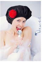 Cricket Static Free / Water Resistant Beauty Cap - Little Black Beauty
