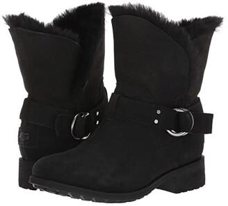 UGG Bodie (Black) Women's Boots
