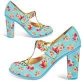 Hot Chocolate Design Chocolaticas High Heels Emma Women's Mary Jane Pump US Size: 9