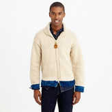 Canadian Sweater Companytm Cashmere Full-zip Sweater