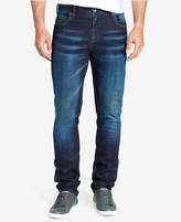 William Rast Men's Hollywood Slim-Fit Stretch Jeans