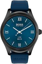HUGO BOSS Boss Touch Smart Watch with Interchangeable Straps