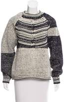 TOMORROWLAND Oversize Knit Sweater