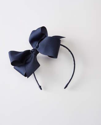 Hanna Andersson Really Big Ribbon Bow Headband