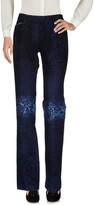 True Royal Casual pants - Item 36996171