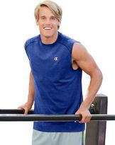 Champion Men's Gym Clothes Vapor Cotton Muscle Tank