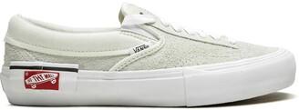 Vans Slip On Cap LX sneakers
