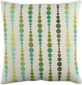 Surya Dewdrop Pillow