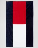 Tommy Hilfiger Flag Towel