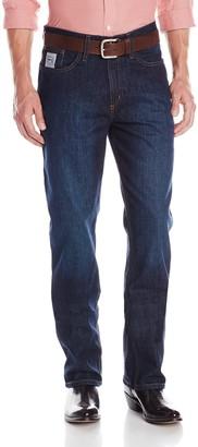 Cinch Men's Silver Label Slim Fit Jean