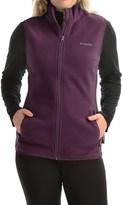 Columbia Fuller Ridge Polartec® Fleece Vest (For Women)